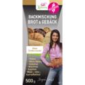 Safi Reform Paleo Backmischung Brot & Gebäck 500 g