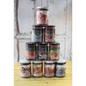 Safi Free Zwetschken-Trauben Marmelade mit Zimt 350 g