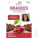 Safi Reform Weichsel Dragees mit Erythrit 100 g