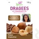 Safi Reform Türkische Haselnuss Dragees mit Erythrit 100 g