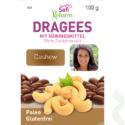 Safi Reform Cashew Dragees mit Erythrit 100 g