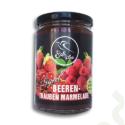 Safi Free Beeren-Trauben Marmelade 350 g