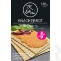 Safi Free Glutenfreies Knäckebrot 180g (2x90g)