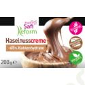 Safi Reform Haselnusscreme (glutenfrei) 200g