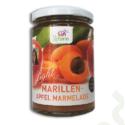 Safi Reform Marillen-Apfel Marmelade 350 g