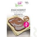 Safi Reform Glutenfreies Knäckebrot 180g (2x90g)