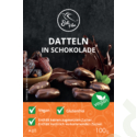 Safi Free Datteln in Schokolade 100g