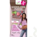 Safi Reform Schokoladenpudding 70 g