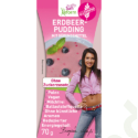 Safi Reform Erdbeerpudding 70 g
