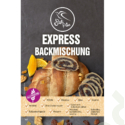 Safi Free Express Backmischung vegan 5000 g