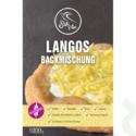 Safi Free Langos Backmischung vegan 1000 g