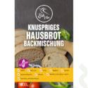 Safi Free Knuspriges Hausbrot Backmischung vegan 1000 g