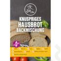 Safi Free Knuspriges Hausbrot Backmischung vegan 5000 g