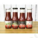 Safi Free Ketchup - mild 290 g