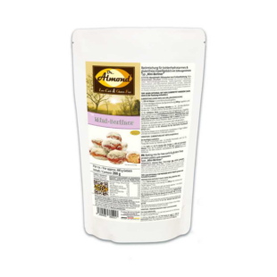 Mini-Berliner Backmischung Low Carb 200 g Dr. Almond
