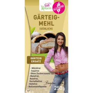 Safi Reform Paleo Gärteigmehl (süßlich) 250 g