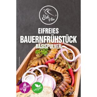 Safi Free eifreies Bauernfrühstück Basispulver 300 g