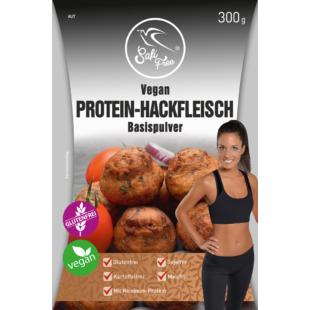 Safi Free Vegan Protein-Hackfleisch Basispulver 300 g