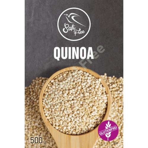 Safi Free Glutenfreie Quinoa 500 g