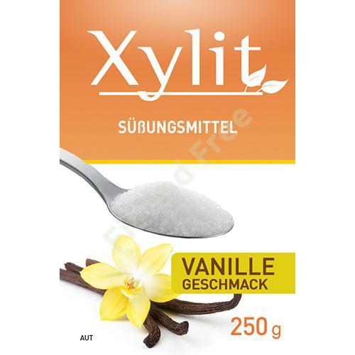 FM Xylit Vanille 250 g