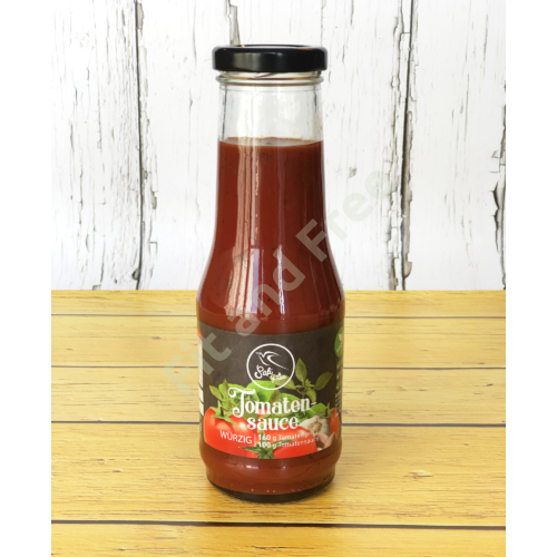 Safi Free Tomatensauce - würzig 290 g