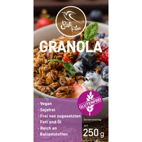 Safi Free Granola 250 g