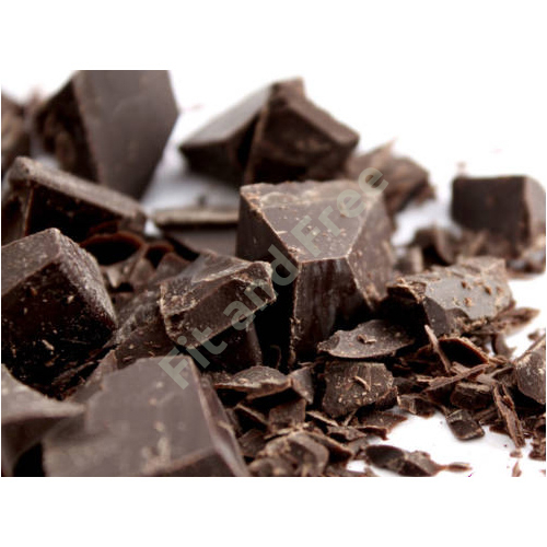 Paleo Schokoladentafel mit Erythrit 100 g