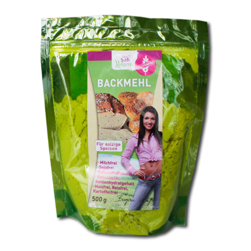 Safi Reform Paleo Backmehl 500 g