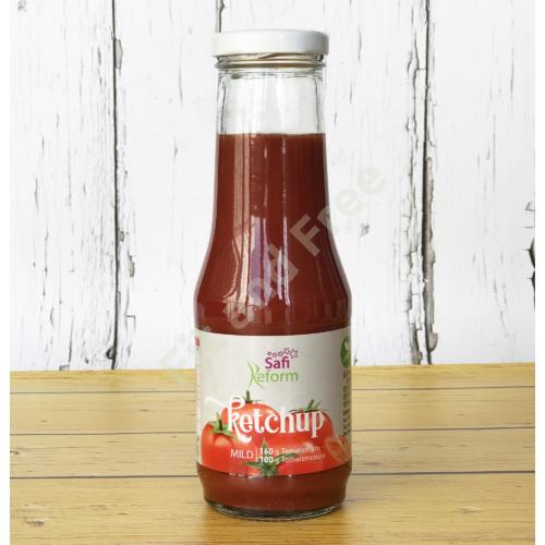 Safi Reform Ketchup - mild 290 g