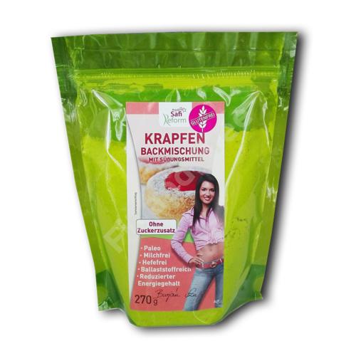 Safi Reform Krapfen Backmischung 270 g