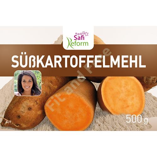 Safi Reform Süßkartoffelmehl 500 g