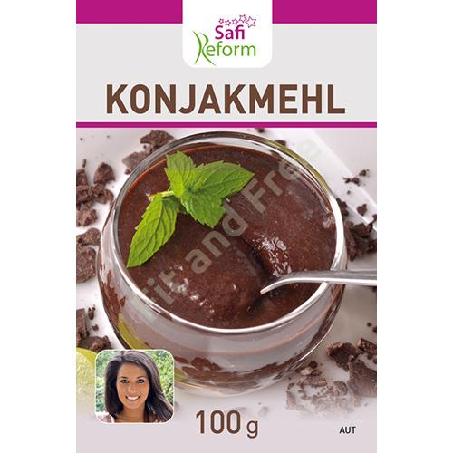 Safi Reform Konjakmehl 100 g