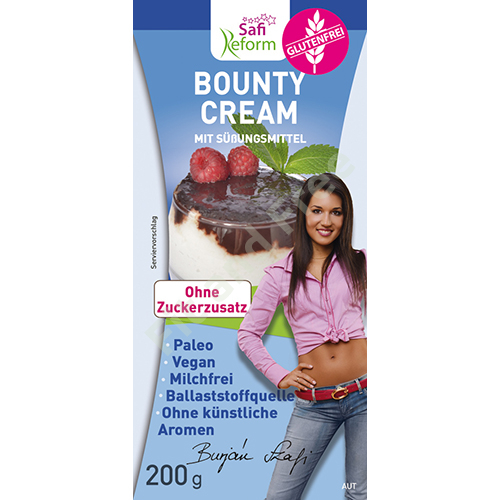 Safi Reform Bounty Cream 200 g