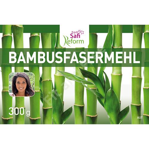 Safi Reform Bambusfaser Mehl 300 g
