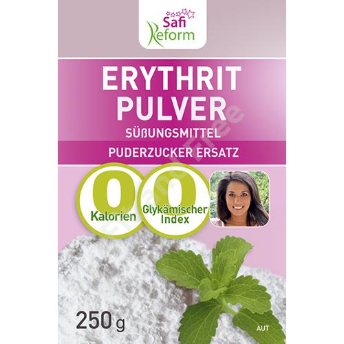 Safi Reform Erythrit Pulver 250 g