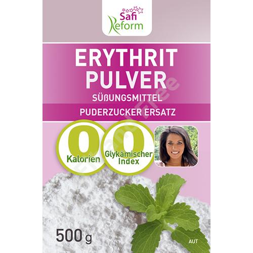 Safi Reform Erythrit Pulver 500 g