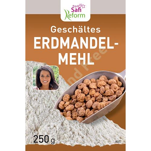 Safi Reform Geschältes Erdmandelmehl 250 g
