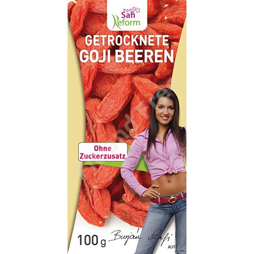 Safi Reform Getrocknete Goji Beeren 100 g