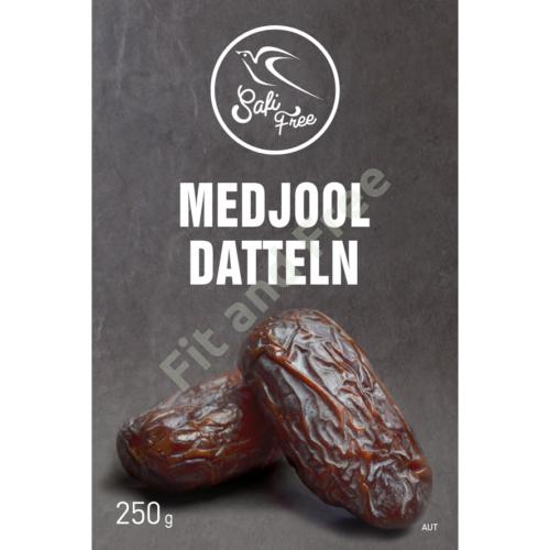 Safi Free Medjool Datteln 250 g