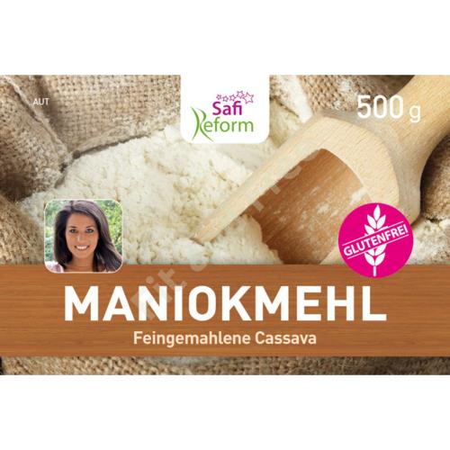 Safi Reform Maniokmehl 500 g