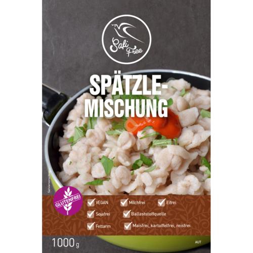 Safi Free Spätzle-Mischung vegan 1000 g
