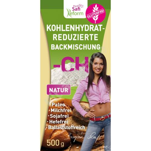 Safi Reform Kohlenhydratreduzierte Mehlmischung 500 g