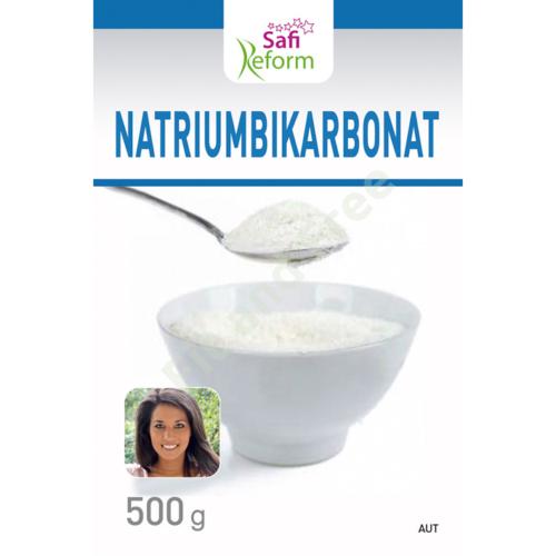 Safi Reform Natriumbikarbonat 500 g