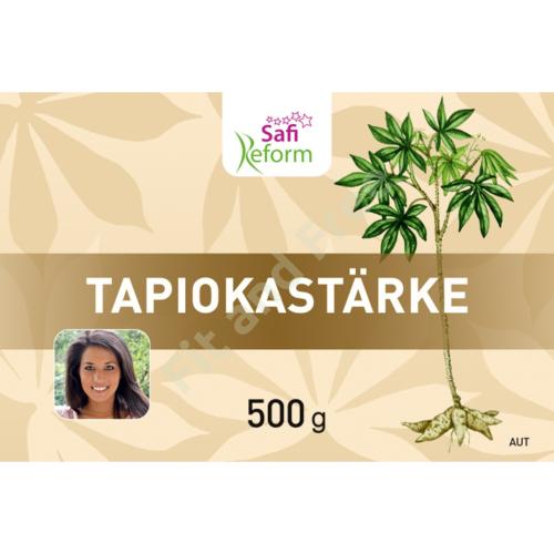 Safi Reform Tapiokastärke glutenfrei 500 g