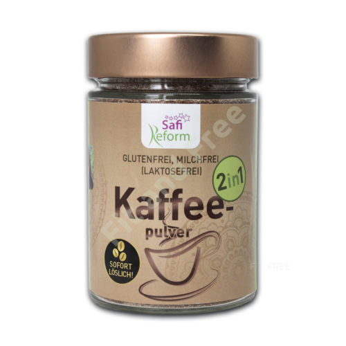Safi Reform 2in1 Kaffeepulver 180 g