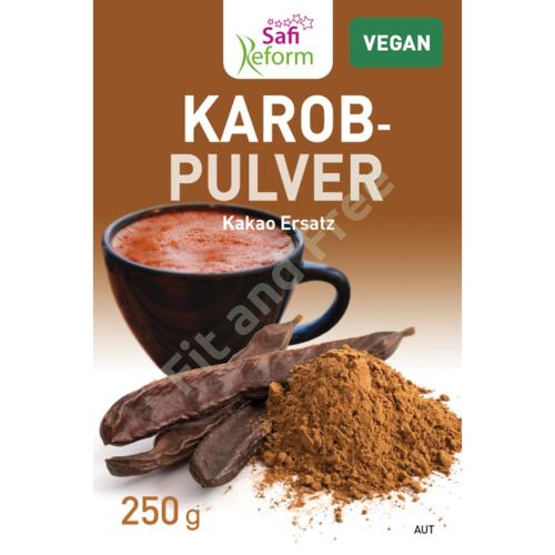 Safi Reform Karobpulver 250 g