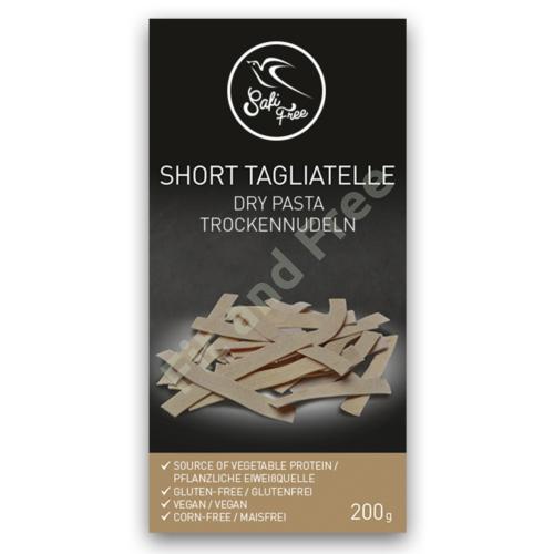 Safi Free Tagliatelle Trockennudeln (Vegan, glutenfrei) 200 g