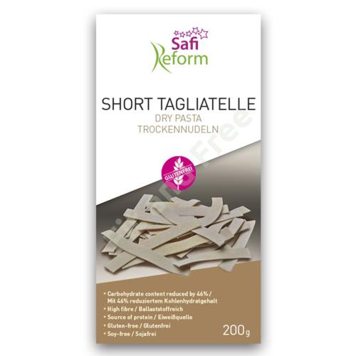 Safi Reform Short Tagliatelle Trockennudeln (glutenfrei) 200 g